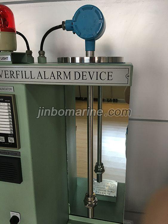 Uhc Type Electrode Type Water Level Sensor Buy Marine
