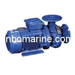 WYXH Series Marine Sludge Oil Circulation Pump, Buy Sewage Pump from