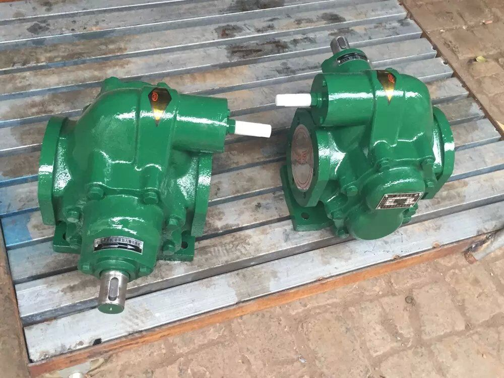 YCB Series Gear Oil Pump