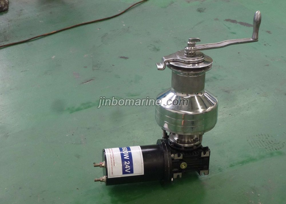 Yatch Electric Winches Buy Yacht Windlass Amp Winch From