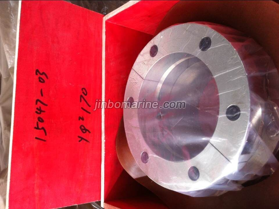 Oil Lubricated Stern Tube Seal for Shaft Size 50mm to 1150mm, Buy Stern Tube Seal from China ...