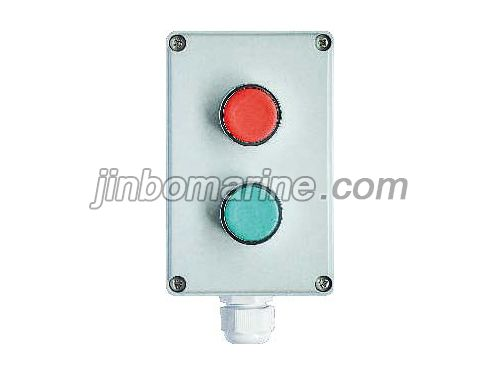 Zpb 2 2b Start And Reset Push Button Buy Dead Man Alarm