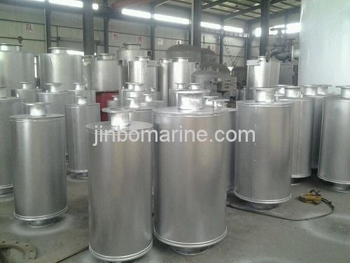 Dry Spark Trap Silencer Buy Marine Silencer From China
