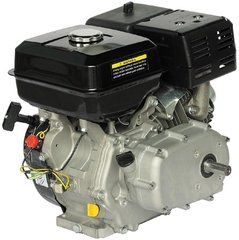 4-stroke air-cooled gasoline engine