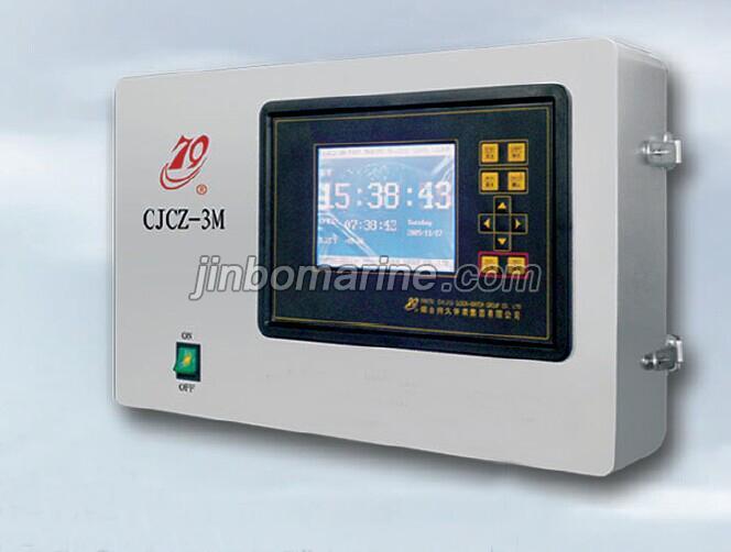 Marine Intelligent Master Clock Cjcz 3m Buy Marine