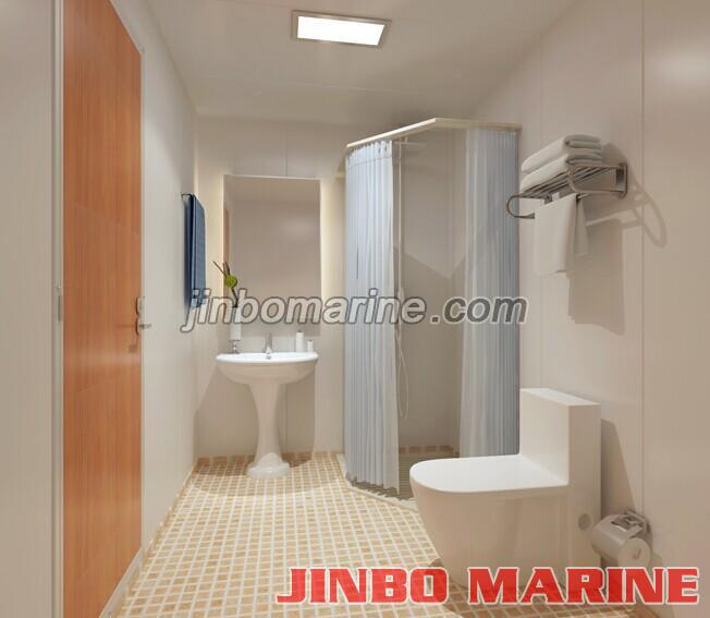 Marine Decorative system