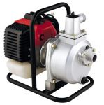1 inch Gasoline self-priming Water Pump