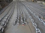 24mm Grade 2 Stud Link Anchor Chain