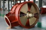 250KW Bow Thrusters