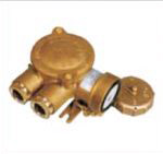 Marine copper plug,socket(1142/D, 1141/2,1141/2)