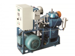 CZ-20/30SZK Series Middle Pressure Water Cooling Marine Air Compressor