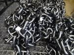 34mm Grade 2 Stud Link Anchor Chain