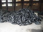 38mm Grade 2 Stud Link Anchor Chain