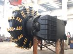 4000mm Diameter Bucket Wheel for Dredger
