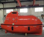 5 Meter GRP Totally Enclosed Lifeboat
