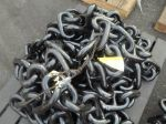 81mm Stud Link Anchor Chain