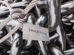 87mm Stud Link Anchor Chain