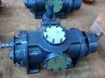 2GC twin screw pump