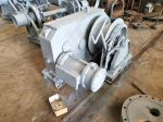 9Ton Electrical Windlass
