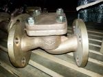 Marine Bronze Lift Check Valve GB/T589-93 Type A/AS