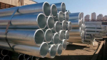 ASME B36.10M Carbon Steel A106B Seamless Round Steel Pipe