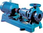 CPJ Series Marine Injection Pump