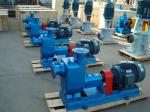 CYZ Series Self-Priming Centrifugal Oil Pump