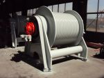 Containerised Cable Winch