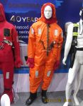 Life-Saving Immersion Suit