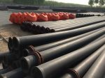 HDPE Dredge Pipe