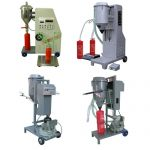 Fire Extinguishing Agent Filling Machine