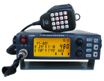 Fisheries Dedicated Radio (Dual Signaling)
