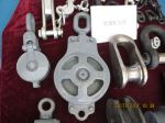 HC Serie Single Sheave Marine Wire Pulley