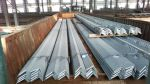 LRA Hot Rolled Equal Angle Bar