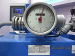 LC-B25 Stainless Steel Ellipse Gear Flowmeter