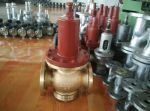 Marine Water Pressure Reducing Valve CB/T624-1995
