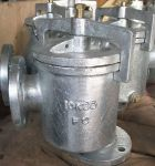 JIS Marine Strainer & Filter