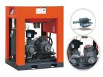 Marine Belt Screw Compressor