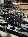 Marine Deck Stand for Controlling Valves JIS F3024