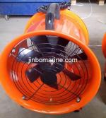 Marine Portable Axial Fan