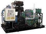 Marine Screw Compressor