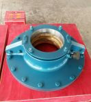 Marine Intermediate Shaft Bulkhead Stuffing Box type C