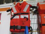 RSCY-A4 Foam Lifejackets