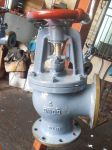 Marine Cast Steel Suction Sea Valve GB/T2029-2008
