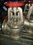 Marine Bronze Suction Sea Valve GB/T2030-2008