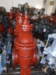 Nodular Iron Gate Valve for Oil Tanker CB/T3591-94