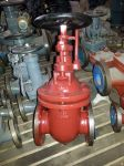 Marine Cast Iron Gate Valve CB/T465-1995