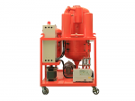 TYJ Series Frozen Machine Oil Purifier