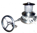 Yatch Hydraulic Windlass