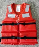 XYGNJ EPE Foam Polythylene Lifejacket